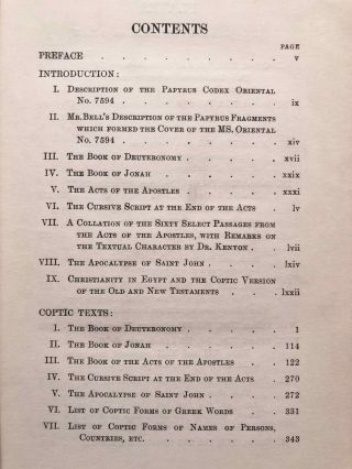 Coptic biblical texts in the dialect of Upper Egypt. Vol. 1.[newline]M2676a-07.jpg