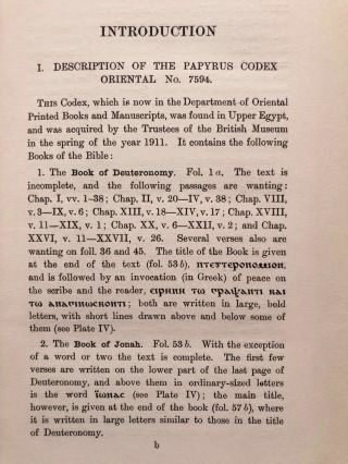 Coptic biblical texts in the dialect of Upper Egypt. Vol. 1.[newline]M2676a-09.jpg