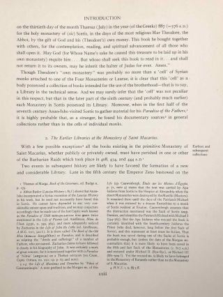 The monasteries of the Wadi 'n Natrun. Part I: New coptic texts from the monastery of Saint Macarius. Part II: The history of the monasteries of Nitria and of Scetis.[newline]M2747a-12.jpg