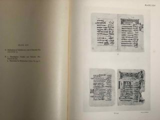The monasteries of the Wadi 'n Natrun. Part I: New coptic texts from the monastery of Saint Macarius. Part II: The history of the monasteries of Nitria and of Scetis.[newline]M2747a-19.jpg