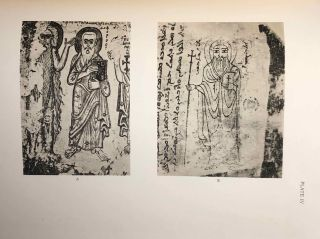 The monasteries of the Wadi 'n Natrun. Part I: New coptic texts from the monastery of Saint Macarius. Part II: The history of the monasteries of Nitria and of Scetis.[newline]M2747a-49.jpg