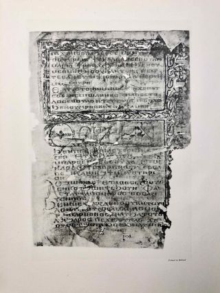 The monasteries of the Wadi 'n Natrun. Part I: New coptic texts from the monastery of Saint Macarius. Part II: The history of the monasteries of Nitria and of Scetis. Part III: The architecture and archaeology (complete set)[newline]M2747c-003.jpg