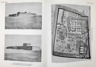 The monasteries of the Wadi 'n Natrun. Part III: The architecture and archaeology. Edited by Walter Hauser[newline]M2749a-18.jpeg