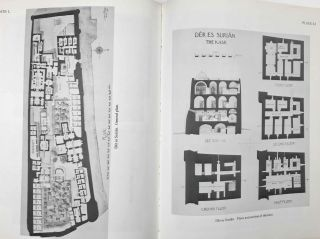 The monasteries of the Wadi 'n Natrun. Part III: The architecture and archaeology. Edited by Walter Hauser[newline]M2749a-19.jpeg