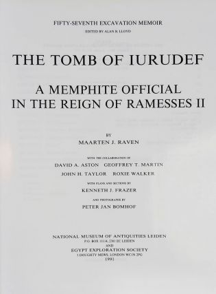 The tomb of Iurudef, a memphite official in the reign of Ramesses II[newline]M2816a-02.jpeg