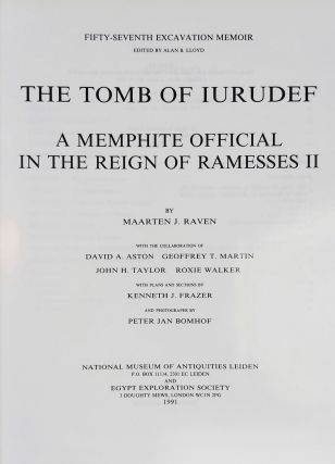 The tomb of Iurudef, a memphite official in the reign of Ramesses II[newline]M2816a-03.jpeg