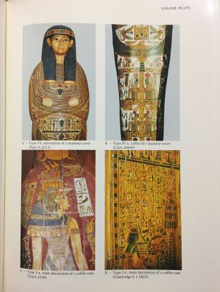 21st dynasty coffins from Thebes. Chronological and typological studies.[newline]M2957a-10.jpg