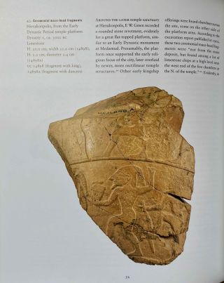 Excavating Egypt. Great discoveries from the Petrie museum of Egyptian archaeology[newline]M2975-08.jpeg
