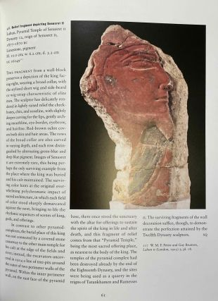Excavating Egypt. Great discoveries from the Petrie museum of Egyptian archaeology[newline]M2975-10.jpeg