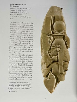 Excavating Egypt. Great discoveries from the Petrie museum of Egyptian archaeology[newline]M2975-11.jpeg