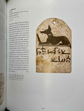 Excavating Egypt. Great discoveries from the Petrie museum of Egyptian archaeology[newline]M2975-14.jpeg