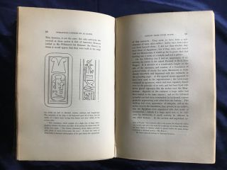 Operations carried on at the pyramids of Gizeh in 1837. With an account of a voyage in Upper Egypt and an appendix. Vol. I, II & III (complete set)[newline]M3048c-08.jpg