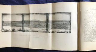 Operations carried on at the pyramids of Gizeh in 1837. With an account of a voyage in Upper Egypt and an appendix. Vol. I, II & III (complete set)[newline]M3048c-11.jpg