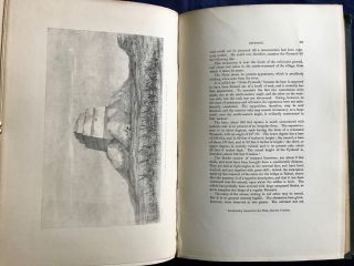 Operations carried on at the pyramids of Gizeh in 1837. With an account of a voyage in Upper Egypt and an appendix. Vol. I, II & III (complete set)[newline]M3048c-27.jpg