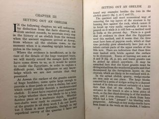 The Problem of the Obelisks, from a Study of the Unfinished Obelisk at Aswan[newline]M3052a-09.jpg