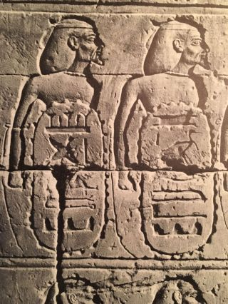 Reliefs and inscriptions at Karnak III. The bubastite portal (The epigraphic Survey).[newline]M3102e-07.jpg