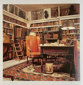 Sotheby's - The library of Henry M. Blackmer II - October 1989. AAB - Catalogue auction[newline]M3179-00.jpeg