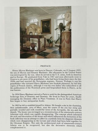 Sotheby's - The library of Henry M. Blackmer II - October 1989[newline]M3179-03.jpeg
