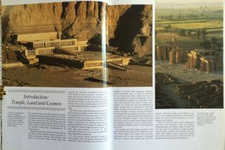 The complete Temples of Ancient Egypt[newline]M3252a-02.jpg