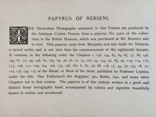 Photographs of the papyrus of Nebseni in the British Museum[newline]M3273a-03.jpeg