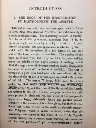 Coptic apocrypha in the dialect of Upper Egypt[newline]M3364b-10.jpg