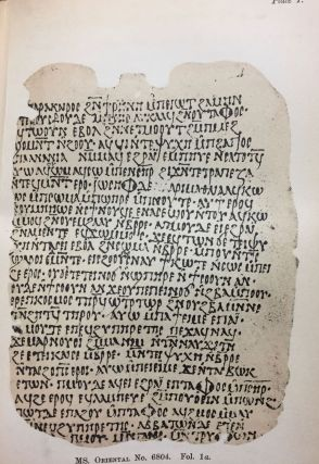 Coptic apocrypha in the dialect of Upper Egypt[newline]M3364b-12.jpg