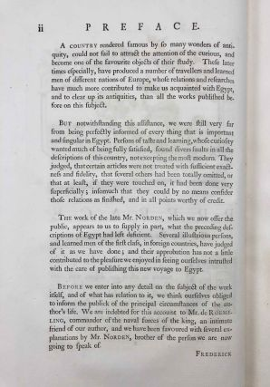 Travels in Egypt and Nubia. Volume I (only)[newline]M3394a-08.jpg