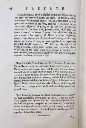Travels in Egypt and Nubia. Volume I (only)[newline]M3394a-12.jpg