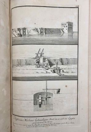 Travels in Egypt and Nubia. Volume I (only)[newline]M3394a-44.jpg