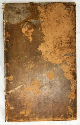 Travels in Egypt and Nubia. Volume I (only)[newline]M3394a-45.jpg