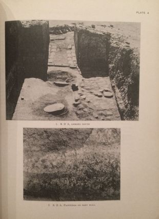 Excavations at Kerma. Parts I-III & IV-V & VI (complete set)[newline]M3408-04.jpg