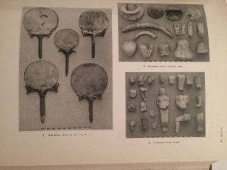Excavations at Kerma. Parts I-III & IV-V & VI (complete set)[newline]M3408-06.jpg
