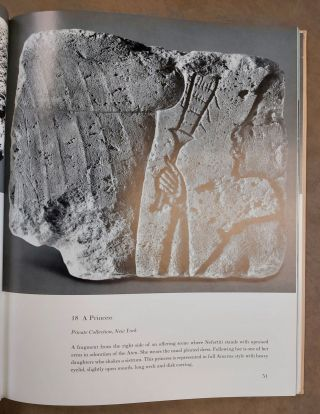 Amarna reliefs from Hermopolis in American collections[newline]M3460a-09.jpeg