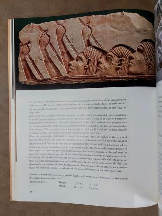 Amarna reliefs from Hermopolis in American collections[newline]M3460a-10.jpeg