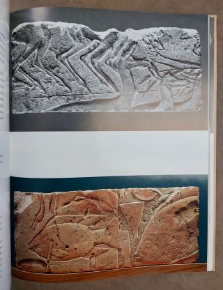 Amarna reliefs from Hermopolis in American collections[newline]M3460a-11.jpeg
