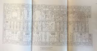 Medinet Habu. The Epigraphic survey. Vol. VI: The Temple Proper, Part II. The Re Chapel, the Royal Mortuary Complex, and adjacent rooms with miscellaneous material from the Pylons, the Forecourts, and the first Hypostyle Hall.[newline]M3529-25.jpg