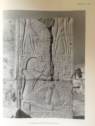 The tomb of Tia and Tia. A royal monument of the ramesside period in the Memphite necropolis[newline]M3574a-03.jpg