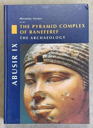 The pyramid complex of Raneferef. The archaeology.[newline]M3604a-01.jpeg