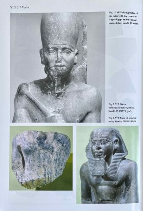 The pyramid complex of Raneferef. The archaeology.[newline]M3604a-15.jpeg