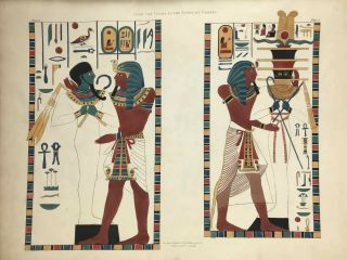 Plates illustrative of the researches and operations of G. Belzoni in Egypt and Nubia[newline]M3609b-08.jpeg