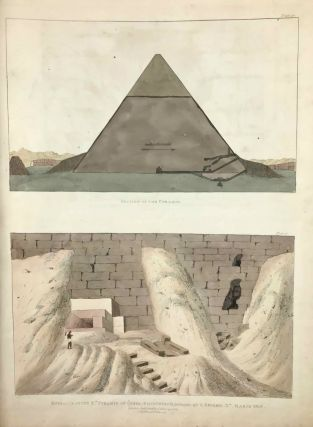 Plates illustrative of the researches and operations of G. Belzoni in Egypt and Nubia[newline]M3609b-12.jpeg