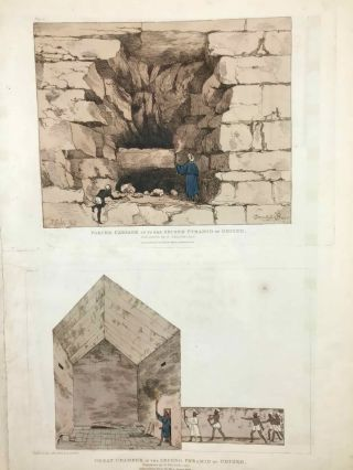 Plates illustrative of the researches and operations of G. Belzoni in Egypt and Nubia[newline]M3609b-13.jpeg