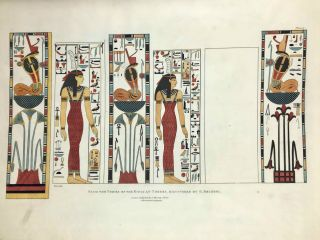 Plates illustrative of the researches and operations of G. Belzoni in Egypt and Nubia[newline]M3609b-16.jpeg