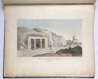 Plates illustrative of the researches and operations of G. Belzoni in Egypt and Nubia[newline]M3609b-19.jpeg