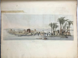 Plates illustrative of the researches and operations of G. Belzoni in Egypt and Nubia[newline]M3609b-26.jpeg