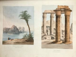Plates illustrative of the researches and operations of G. Belzoni in Egypt and Nubia[newline]M3609b-27.jpeg