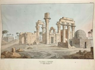 Plates illustrative of the researches and operations of G. Belzoni in Egypt and Nubia[newline]M3609b-34.jpeg
