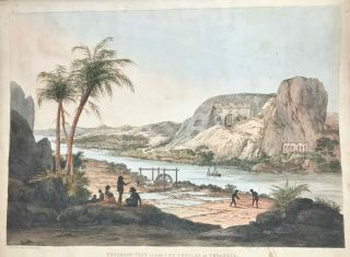Plates illustrative of the researches and operations of G. Belzoni in Egypt and Nubia. BELZONI...[newline]M3609b.jpeg