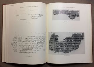 Literary fragments in the hieratic script[newline]M3622a-10.jpg
