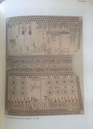 The tombs of Senenmut. The architecture and decoration of tombs 71 and 353.[newline]M3649h-14.jpg